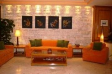 Hotel Victory Inn: Appartement ATHENES