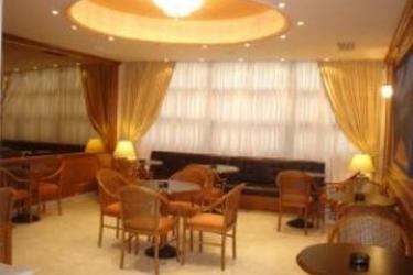 Hotel Victory Inn: Hall ATHENES