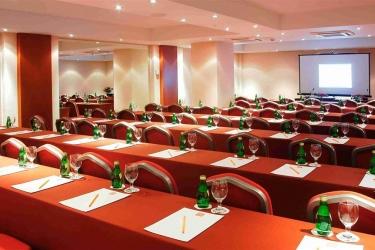 Central Athens Hotel: Détail de l'hôtel ATHENES