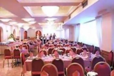 Hotel Oscar: Restaurant ATHENS