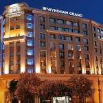 Hotel Wyndham Grand Athens