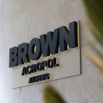 BROWN ACROPOL BY BROWN HOTELS 4 Stars