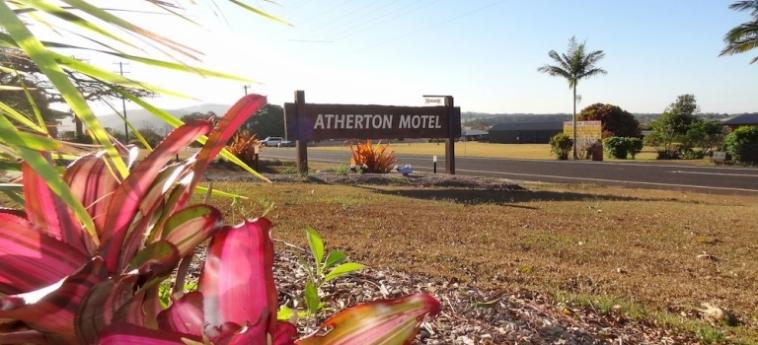 Hotel Atherton Motel: Discoteca ATHERTON - QUEENSLAND