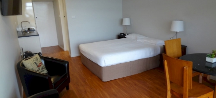 Hotel Atherton Motel: Montana ATHERTON - QUEENSLAND
