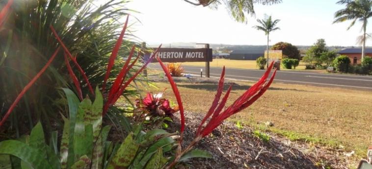 Hotel Atherton Motel: Sala Juegos ATHERTON - QUEENSLAND