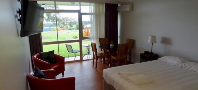 Hotel Atherton Motel: Taberna ATHERTON - QUEENSLAND