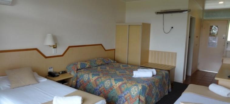 Hotel Atherton Motel: Apartment Giunone ATHERTON - QUEENSLAND