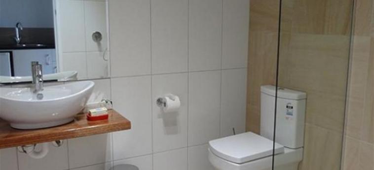 Hotel Atherton Motel: Bathroom ATHERTON - QUEENSLAND