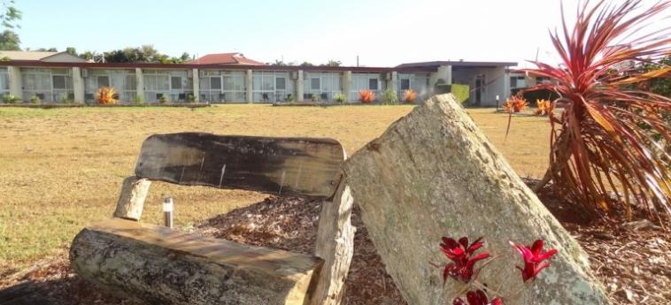 Hotel Atherton Motel: Camera Vista Mare ATHERTON - QUEENSLAND