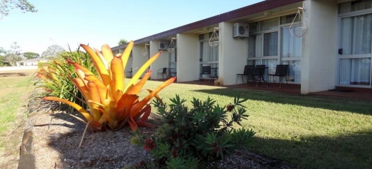 Hotel Atherton Motel: Exterior ATHERTON - QUEENSLAND