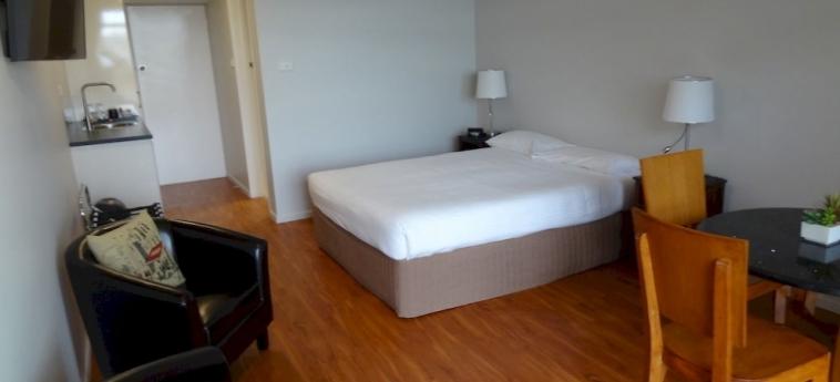 Hotel Atherton Motel: Mountain ATHERTON - QUEENSLAND
