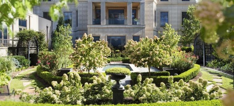 Hotel Waldorf Astoria Atlanta Buckhead: Garden ATLANTA (GA)