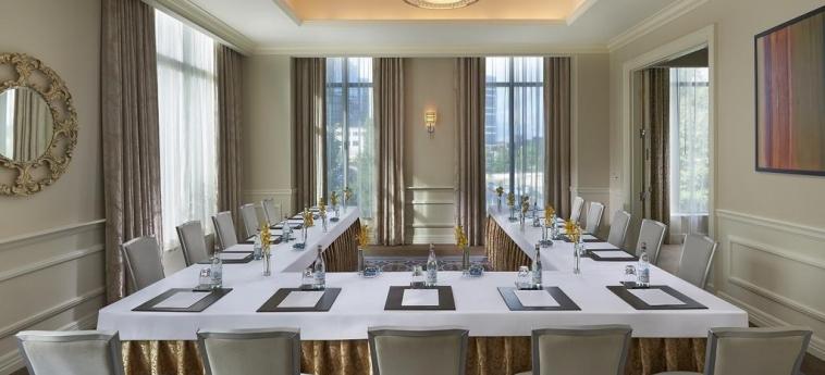 Hotel Waldorf Astoria Atlanta Buckhead: Meeting Room ATLANTA (GA)