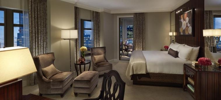 Hotel Waldorf Astoria Atlanta Buckhead: Room - Deluxe ATLANTA (GA)
