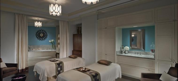Hotel Waldorf Astoria Atlanta Buckhead: Spa ATLANTA (GA)