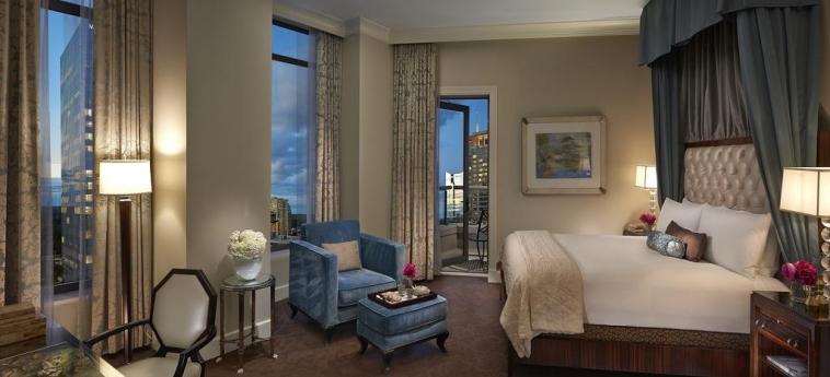 Hotel Waldorf Astoria Atlanta Buckhead: Suite Room ATLANTA (GA)