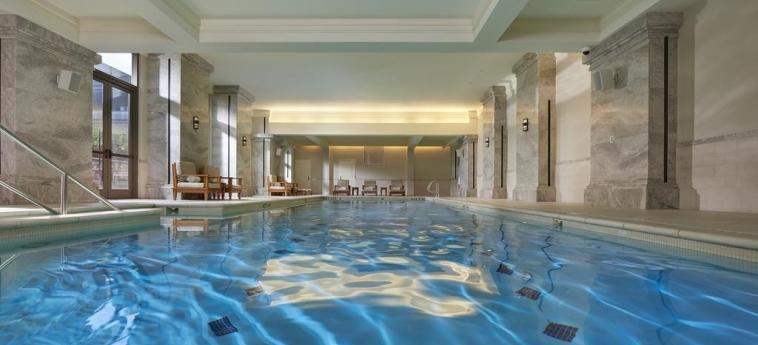 Hotel Waldorf Astoria Atlanta Buckhead: Swimming Pool ATLANTA (GA)