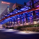 Atlanta Marriott Buckhead Hotel & Conference Ctr