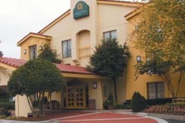 La Quinta Atlanta Marietta Hotel: Exterior ATLANTA (GA)