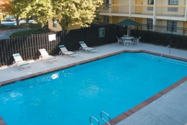 La Quinta Atlanta Marietta Hotel: Swimming Pool ATLANTA (GA)