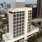 Hotel Crowne Plaza Atlanta – Midtown