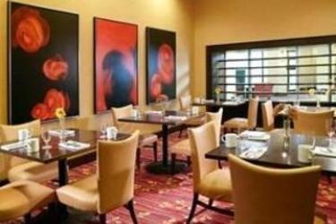 Hotel Atlanta Marriott Century Center/emory Area: Anfiteatro ATLANTA (GA)