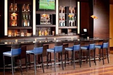 Hotel Atlanta Marriott Century Center/emory Area: Bar ATLANTA (GA)