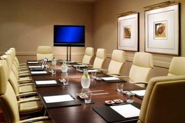 Hotel Atlanta Marriott Century Center/emory Area: Sala de conferencias ATLANTA (GA)