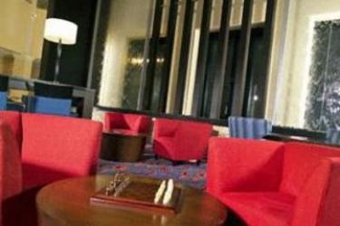 Hotel Atlanta Marriott Century Center/emory Area: Sala de Congresos ATLANTA (GA)