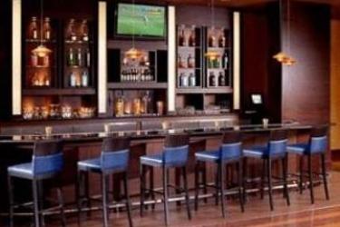 Hotel Atlanta Marriott Century Center/emory Area: Restaurant ATLANTA (GA)