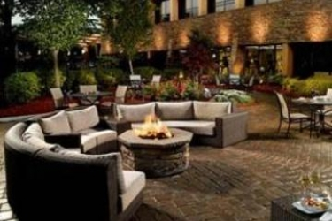 Hotel Atlanta Marriott Century Center/emory Area: Sauna ATLANTA (GA)