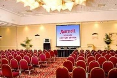 Hotel Atlanta Marriott Century Center/emory Area: Station de Ski ATLANTA (GA)