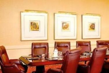 Hotel Atlanta Marriott Century Center/emory Area: Table de travail ATLANTA (GA)