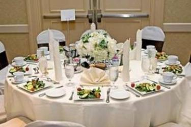 Hotel Atlanta Marriott Century Center/emory Area: Caffetteria ATLANTA (GA)