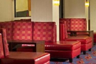 Hotel Atlanta Marriott Century Center/emory Area: Camera Tripla ATLANTA (GA)