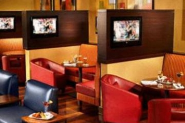Hotel Atlanta Marriott Century Center/emory Area: Entrata ATLANTA (GA)