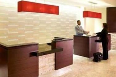 Hotel Atlanta Marriott Century Center/emory Area: Meer ATLANTA (GA)