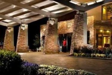 Hotel Atlanta Marriott Century Center/emory Area: Panoramarestaurant ATLANTA (GA)