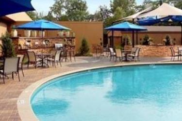 Hotel Atlanta Marriott Century Center/emory Area: Trullo ATLANTA (GA)