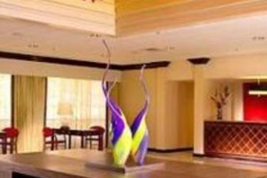 Hotel Atlanta Marriott Northwest At Galleria: Casino ATLANTA (GA)