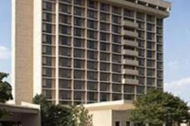 Hotel Atlanta Marriott Northwest At Galleria: Escalier ATLANTA (GA)