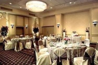 Hotel Atlanta Marriott Northwest At Galleria: Extérieur ATLANTA (GA)