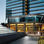 Hotel Jw Marriott Atlanta Buckhead