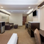 Hotel Microtel Inn & Suites Atlanta Buckhead Area