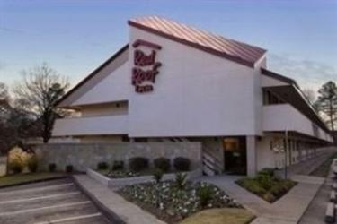 Hotel Red Roof Inn Atlanta Smyrna: Esterno ATLANTA (GA)