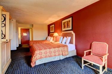 Red Roof Inn Atlanta Six Flags 793 Hotel: Camera degli ospiti ATLANTA (GA)