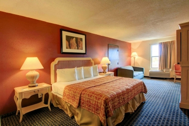 Red Roof Inn Atlanta Six Flags 793 Hotel: Immagine principale ATLANTA (GA)