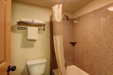 Red Roof Inn Atlanta Six Flags 793 Hotel: Badezimmer ATLANTA (GA)