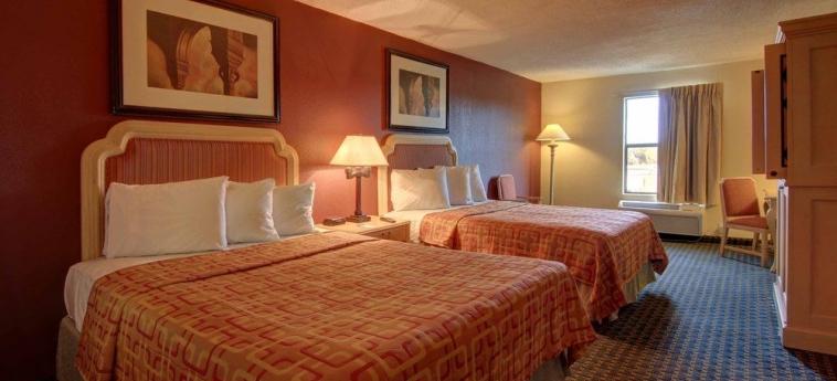 Red Roof Inn Atlanta Six Flags 793 Hotel: Chanbre ATLANTA (GA)