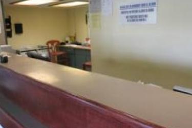 A2C Budget Hotel: Innen Bar ATLANTA (GA)